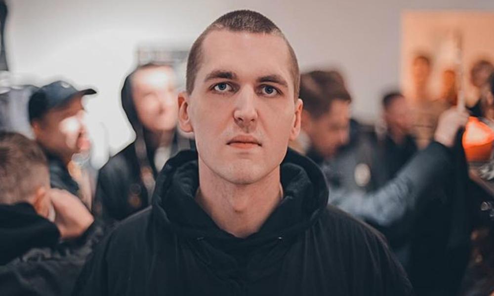"""""""Aus großer Liebe"""": Ehefrau zerstückelt bekannten Rapper in Sankt Petersburg"""