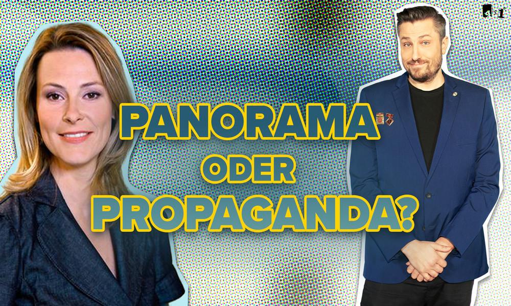 Panoramagate: Rufmord oder Reportage? | Grüne Jugend die neuen Liberalen? | 451 Grad