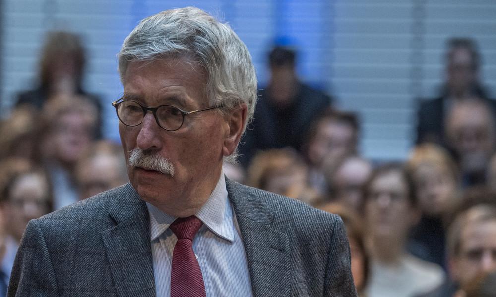 Finale im Fall Sarrazin? Oberstes SPD-Schiedsgericht verhandelt Parteiausschluss