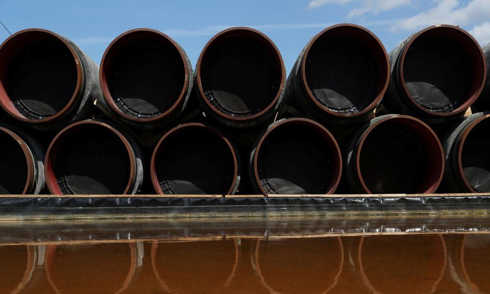 US-Sanktionsdrohungen gegen Nord Stream 2: Widerstand deutscher Politik nimmt Form an