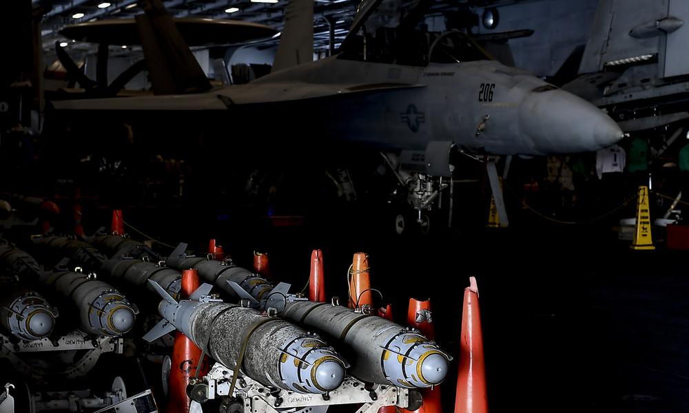 USA kein verlässlicher Partner – SPD will keine atomwaffenfähigen US-Kampfjets kaufen