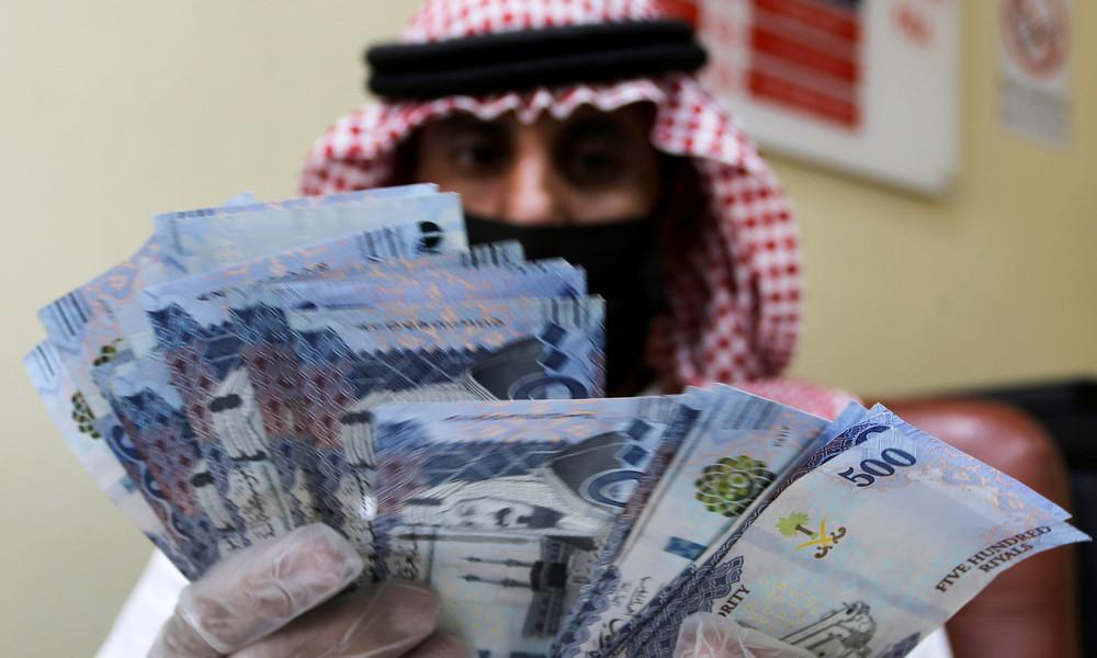 Saudi-Arabien verzeichnet im zweiten Quartal 2020 ein Defizit von 29 Milliarden US-Dollar