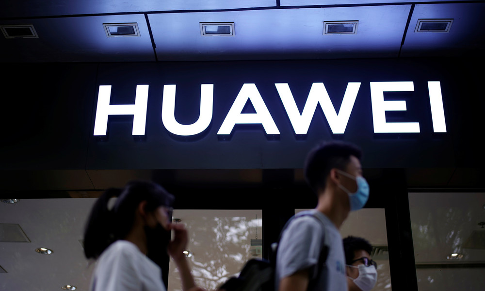 Bericht: Huawei wird zum größten Smartphone-Hersteller der Welt – bleibt es aber wohl nicht lang