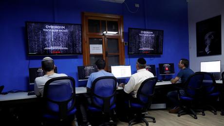 Ist ein israelischer Cyberangriff für die Explosion in der iranischen Nuklearanlage von Natanz verantwortlich? Symbolbild vom 22.08.2019