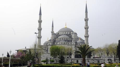 Die Große Hagia-Sophia-Moschee in Istanbul wurde von Mustafa Kemal Atatürk, dem Gründungsvater der Republik Türkei, in ein Museum umgewandelt. Nun soll aus dem Gebäude erneut ein islamisches Gotteshaus werden.