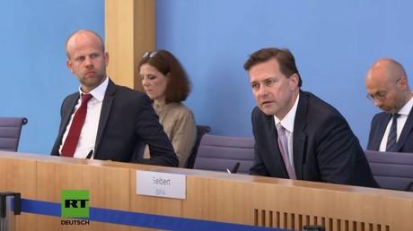 Größenwahn? Deutscher UN-Botschafter will Russland und China im Sicherheitsrat isolieren