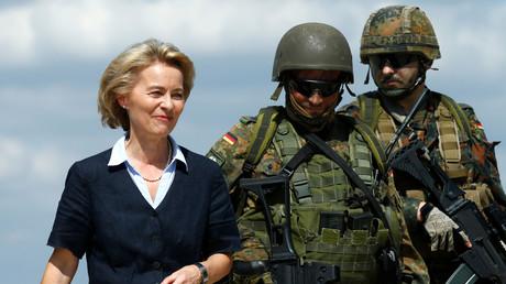 Es war die EU-Kommissionspräsidentin Ursula von der Leyen, die im vergangenen Jahr forderte, dass Europa