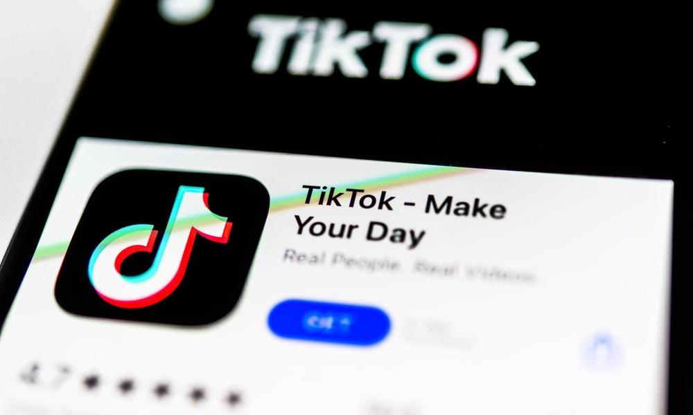 Donald Trump will Videoplattform TikTok in USA verbieten