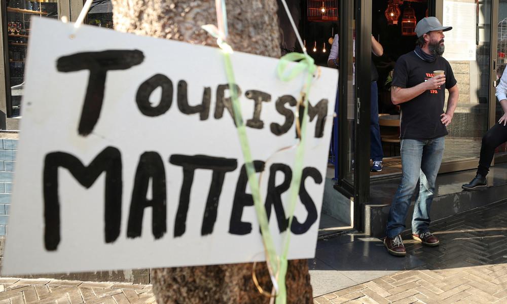 Corona-Maßnahmen schaden dem internationalen Tourismus mehr als die letzte Finanzkrise