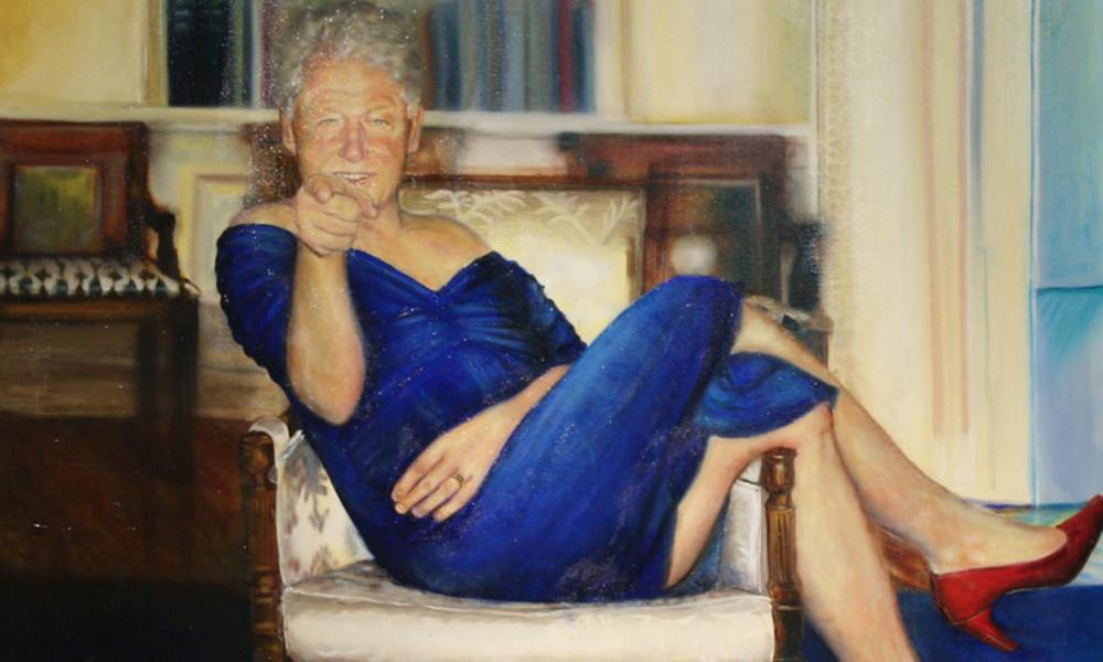 """Dokumente freigegeben: Clinton soll Epsteins """"Orgien-Insel"""" mit """"jungen Mädchen"""" besucht haben"""