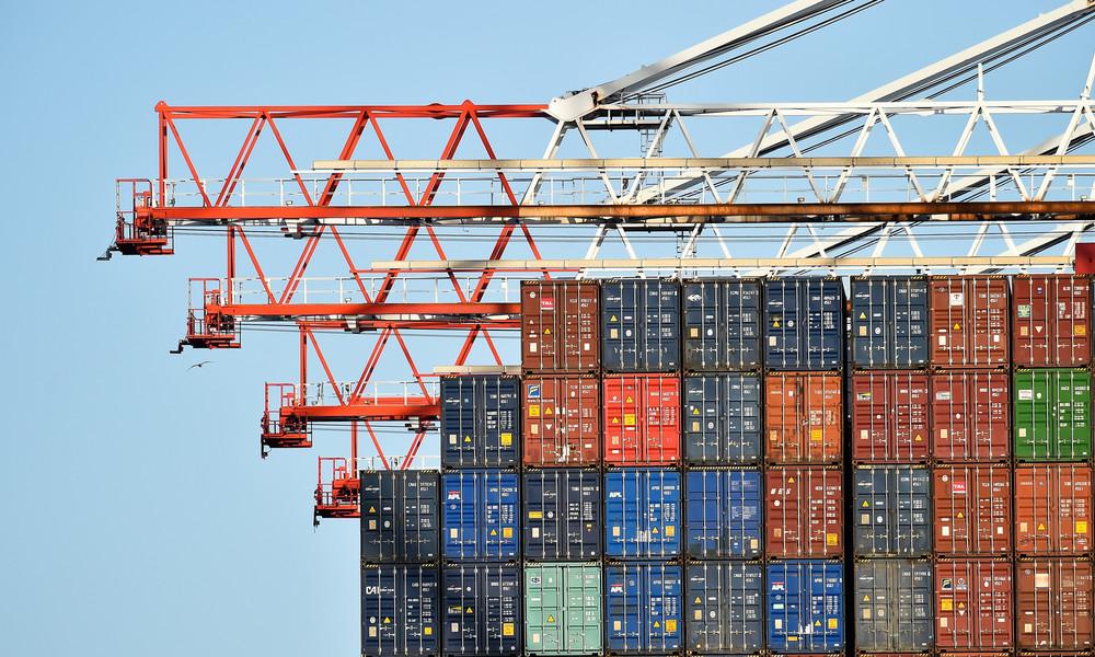 Russland will mit Bau von neuem Seehafen Handel mit dem Iran, Indien und Kasachstan ankurbeln