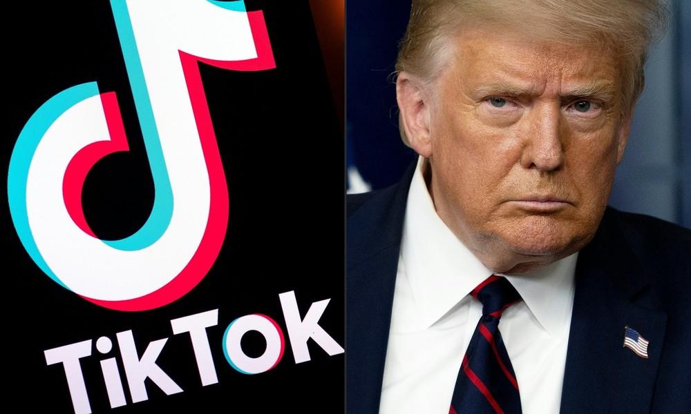 Nach Trump-Drohung: Microsoft will US-Geschäfte von TikTok übernehmen