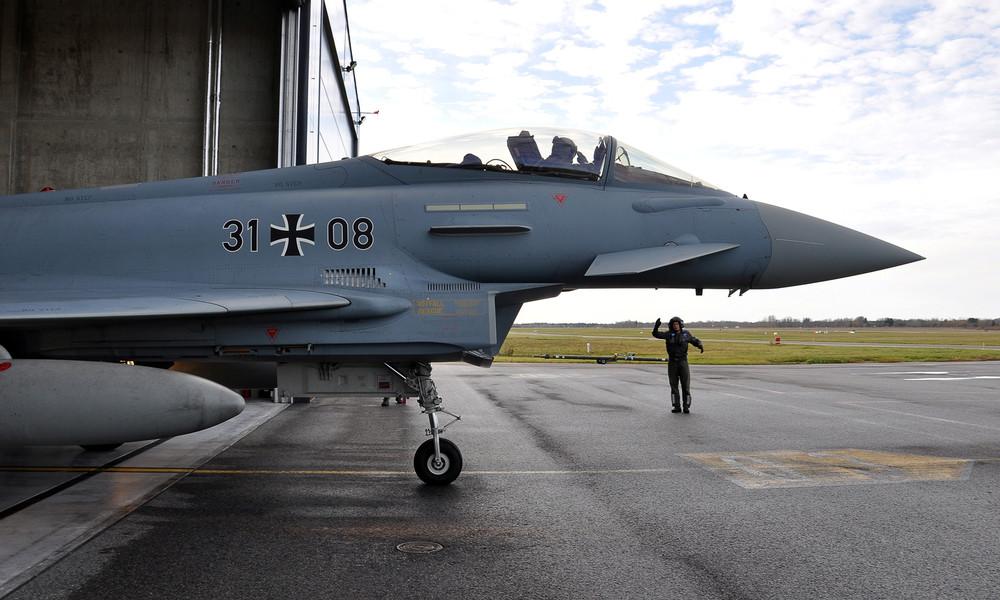 Europäische Rüstungsunternehmen wollen auf US-Technologien verzichten