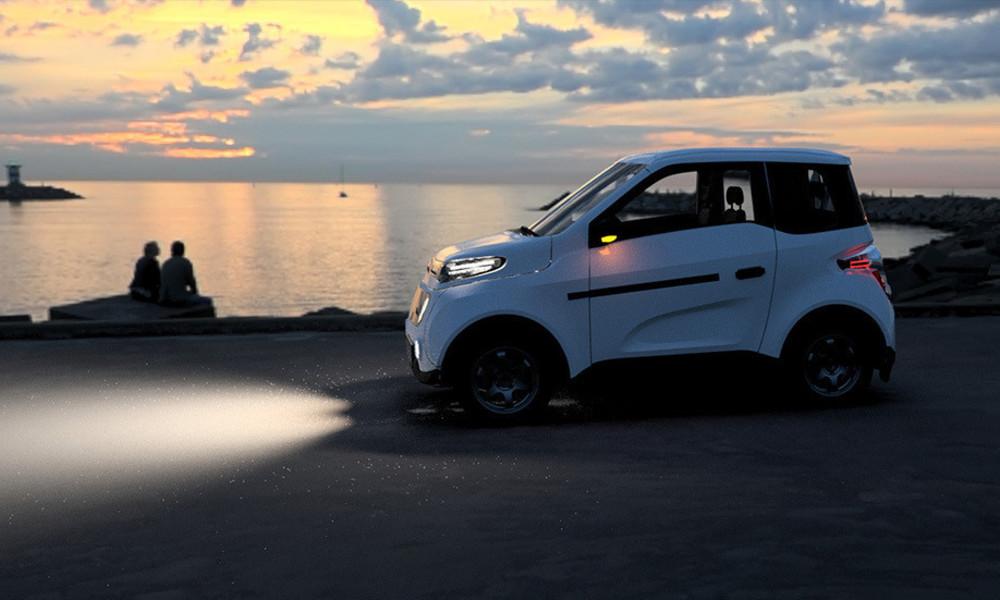 E-Mobilität made in Russia: Produktion des ersten russischen Elektroautos startet Ende des Jahres