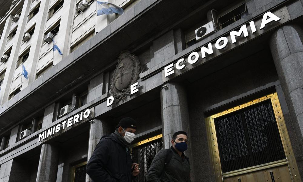Schuldenschnitt: Argentinien einigt sich mit Gläubigern