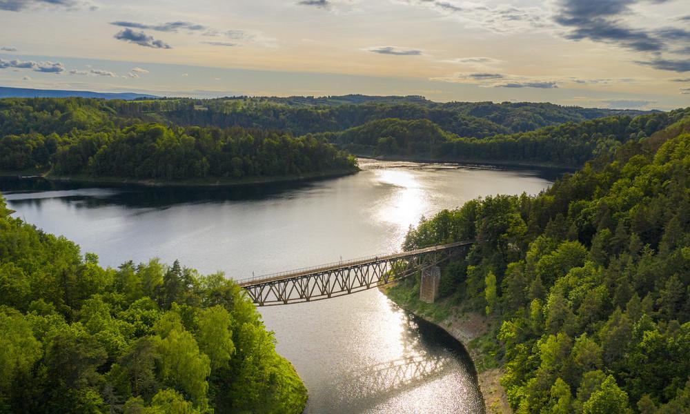Was die Wehrmacht nicht schaffte: Tom Cruise will Brücke in Polen sprengen