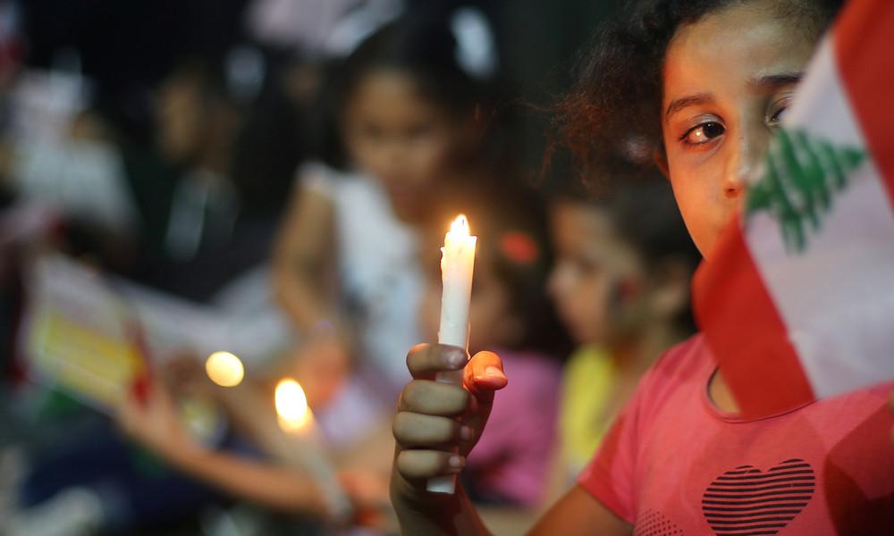 Bereits 135 Tote und 5.000 Verletzte nach Beirut-Inferno – Zeugen schildern Moment der Explosion