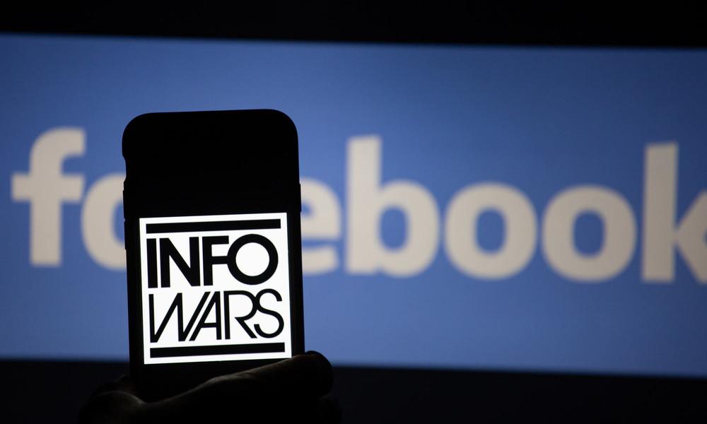 """Facebook löscht Video von Donald Trump wegen """"Falschinformationen"""" zu COVID-19"""