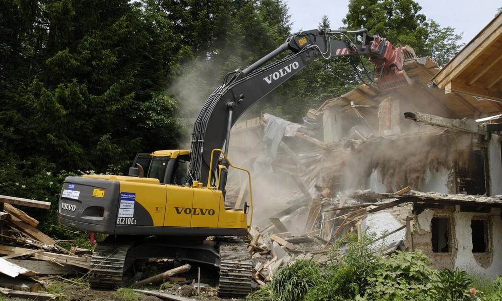 """Kontaminierte Häuser abreißen: Großbritannien erwägt drakonische Mittel gegen """"zweite Corona-Welle"""""""
