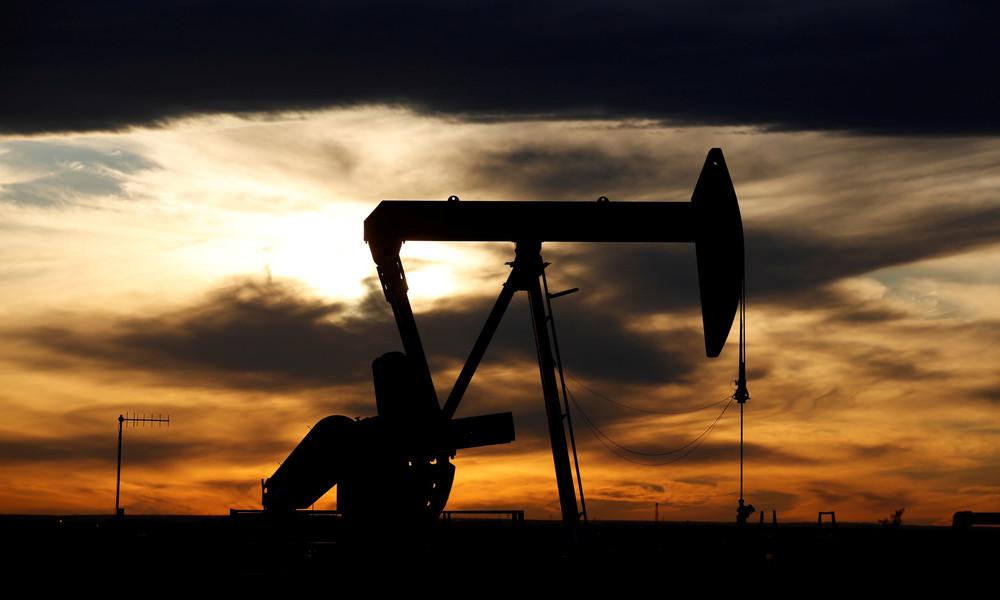 IWF: Weltweite Ölnachfrage wird 2020 um acht Prozent schrumpfen