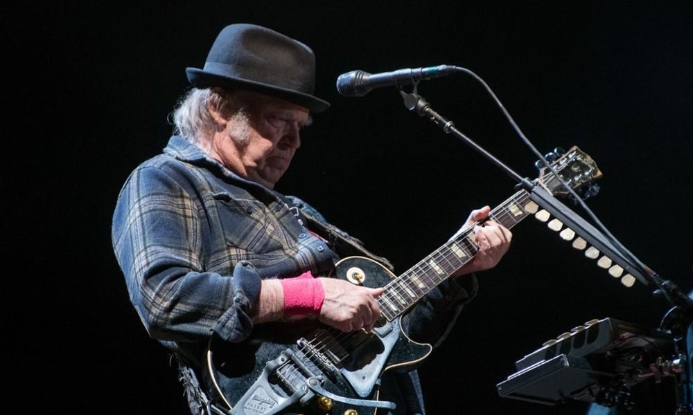 Rock-Legende Neil Young verklagt Trump-Team wegen Verwendung seiner Songs