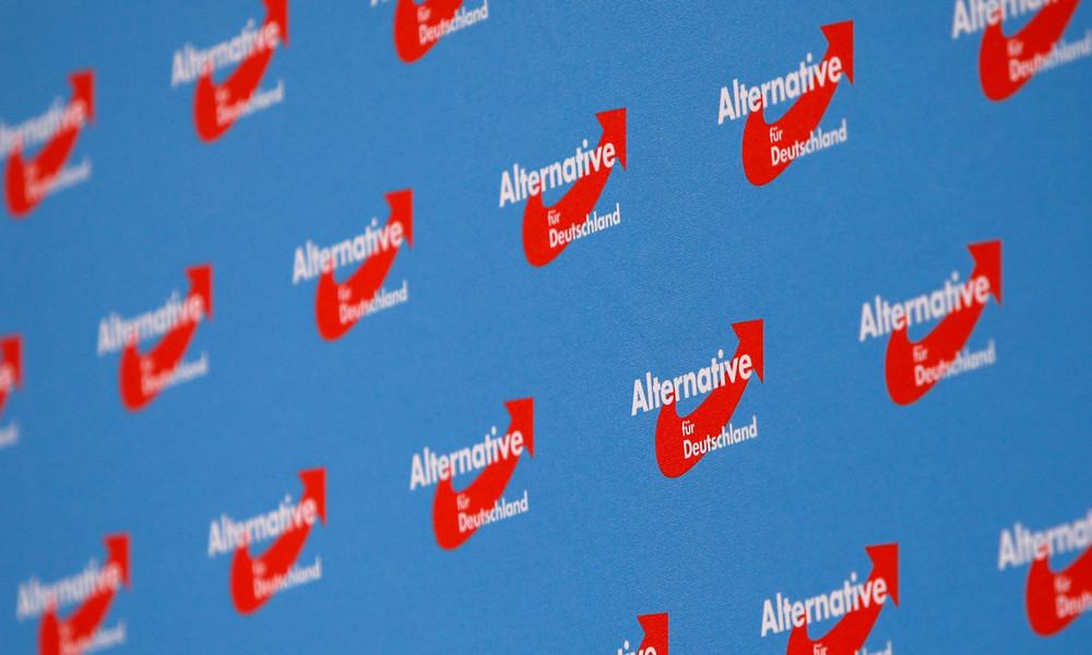 AfD-MdB wünscht sich mehr Unterstützung seiner Partei bei Corona-Protesten