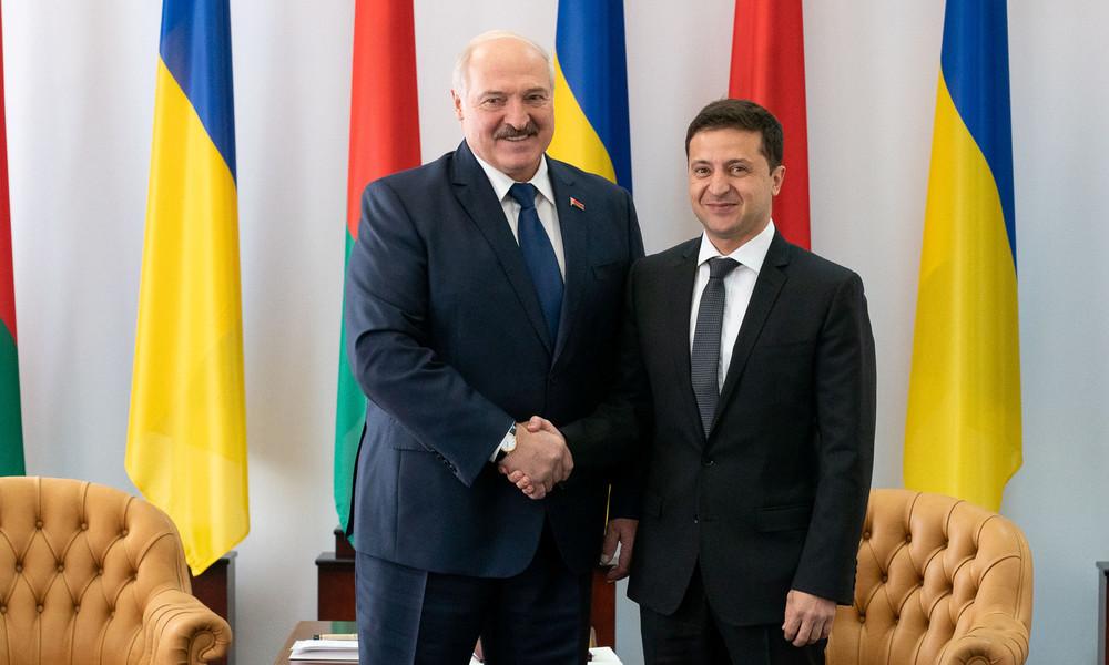 Weißrussland will über Auslieferung russischer Staatsbürger an die Ukraine verhandeln