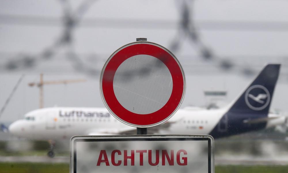 Weiterer Milliardenverlust bei Lufthansa – Rückkehr der Nachfrage auf Vorkrisenniveau kaum vor 2024