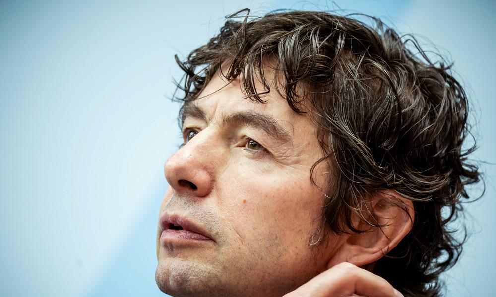 """Drosten meldet sich zurück: """"Zweite Welle wird ganz andere Dynamik haben"""""""
