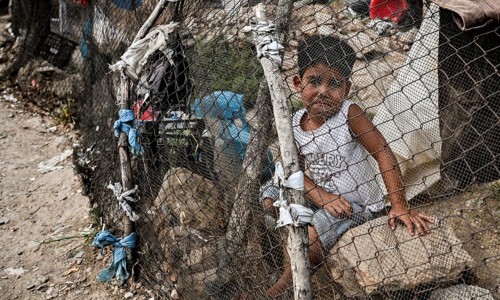 Seehofer verbietet Thüringen Flüchtlingsaufnahme