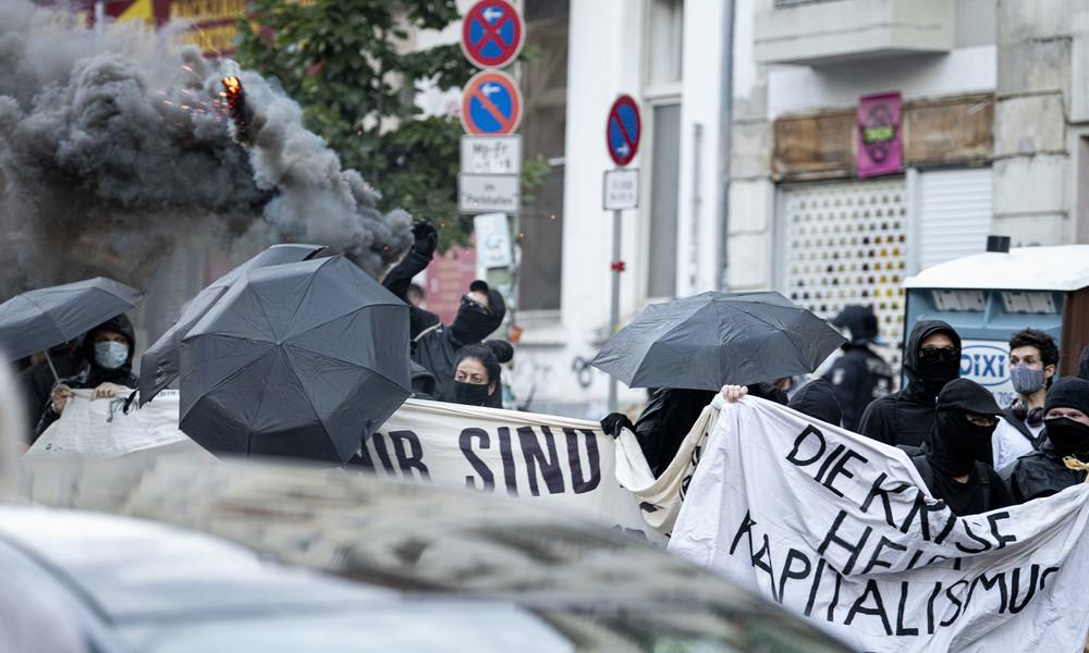 """Ein weiteres Opfer der Verdrängung im hippen Kiez: Linke Kneipe """"Syndikat"""" geräumt"""