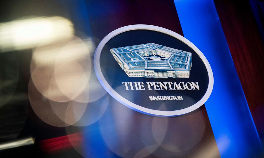 """Pentagon: Stationierung von US-Truppen nahe russischer Grenze nötig für """"kollektive Sicherheit"""""""