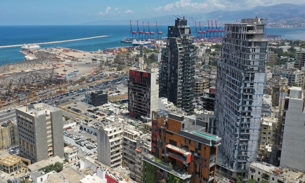 Beirut: Mittlerweile 220 Todesopfer – keine weiteren Überlebenden unter den Trümmern erwartet