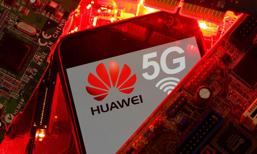 Handelskrieg: Huawei kann wegen US-Sanktionen nur noch begrenzt Chipsätze produzieren