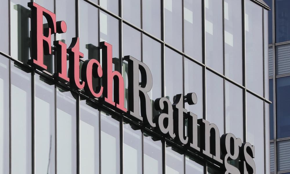 Fitch: Russlands Antwort auf Corona trägt zur Aufrechterhaltung wirtschaftlicher Stabilität bei
