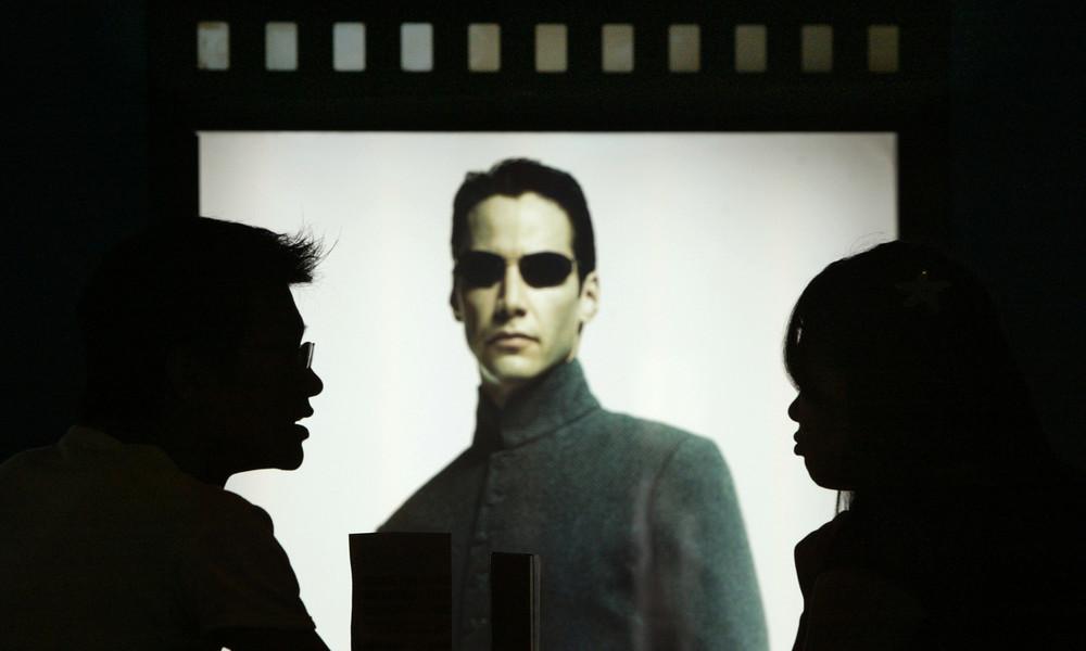 Co-Regisseurin von Matrix: Es ist eine Transgender-Geschichte