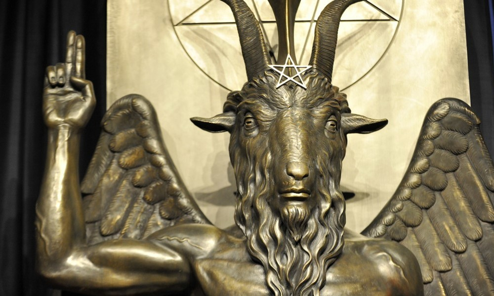 Satanischer Tempel in den USA: Abtreibung als religiöses Ritual