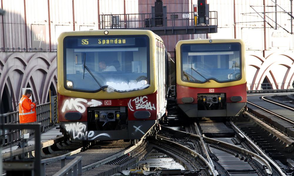 Berlin: S-Bahn-Ausschreibung gestartet – bessere Qualität oder Zerschlagung und Privatisierung?