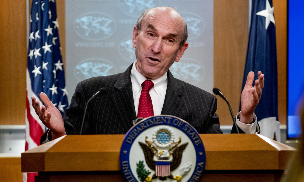Hardliner folgt auf Hardliner: US-Regierung ernennt neuen Sonderbeauftragten für Iran