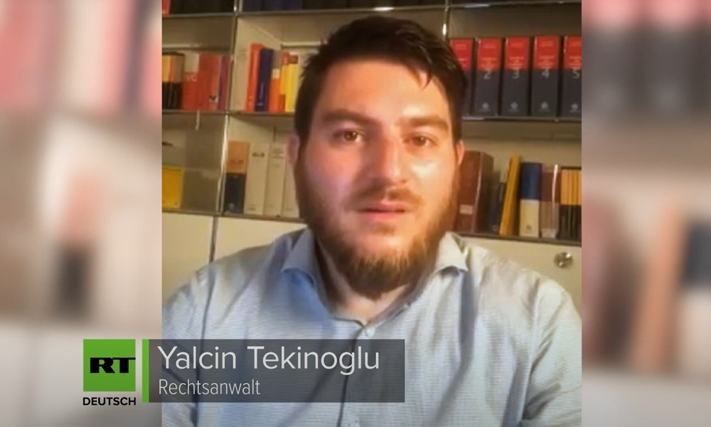 """""""Gefühl von Ausgegrenztheit"""": Anwalt zur Strafarbeit für Schülerin wegen Türkischsprechens (Video)"""