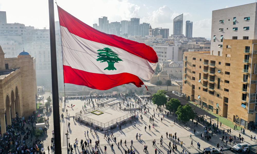 Libanons Gesundheitsminister: Premier Hassan Diab und gesamte Regierung treten zurück