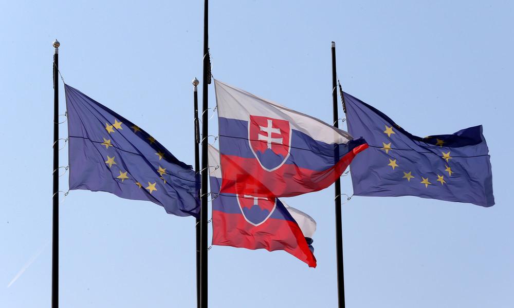 Angeblich wegen Tiergarten-Mord: Slowakei weist drei russische Diplomaten aus