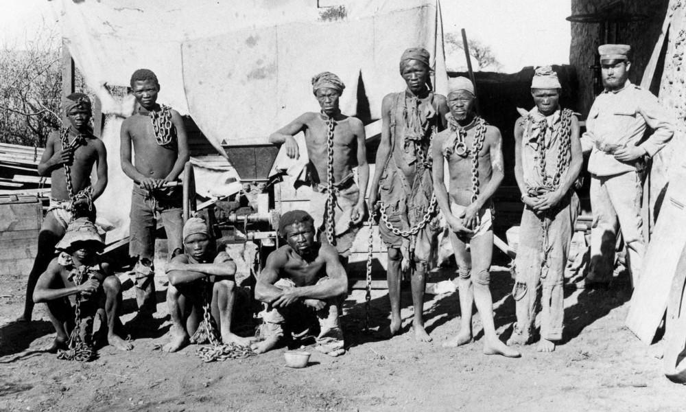 Kolonialverbrechen: Namibia lehnt Entschädigungsangebot aus Deutschland ab