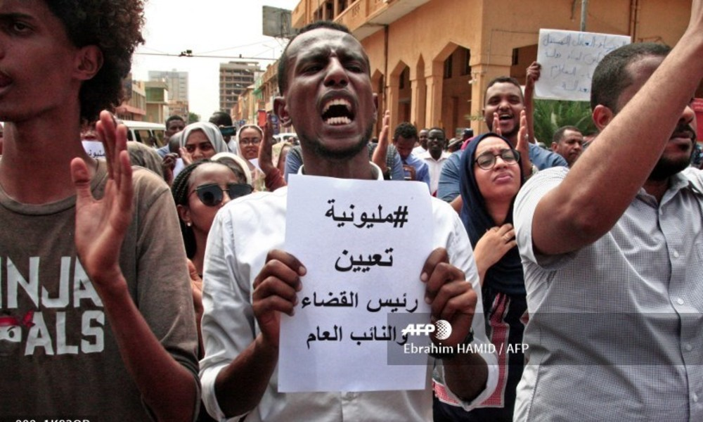 Sudan: 25 Tote bei Kämpfen in Port Sudan am Roten Meer