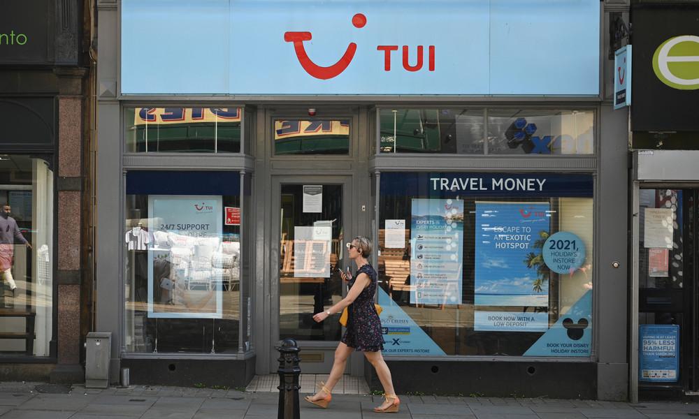 Staat stützt TUI erneut: 1,2 Milliarden Euro weitere Hilfen für den Reise-Riesen