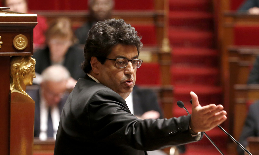 Französischer Abgeordneter fordert Einstufung der Hisbollah als Terrororganisation – Macron lehnt ab