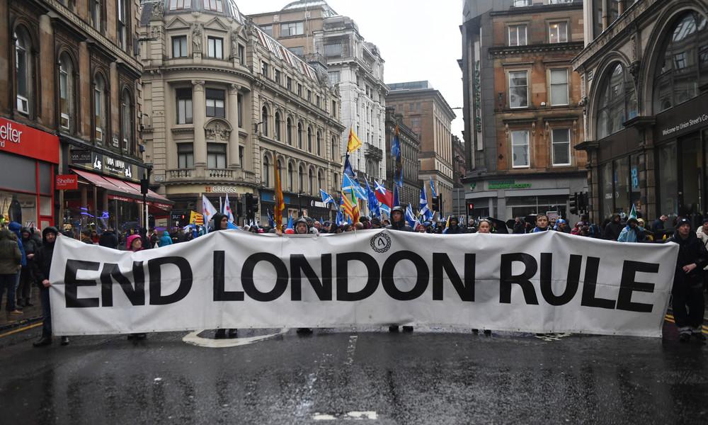 Umfrage: Schotten unterstützen mehrheitlich Unabhängigkeit