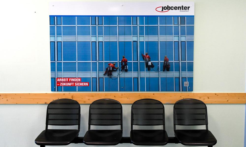 Trotz gegenteiliger Weisung: Jobcenter sanktionierten zu Beginn der Pandemie-Maßnahmen weiter