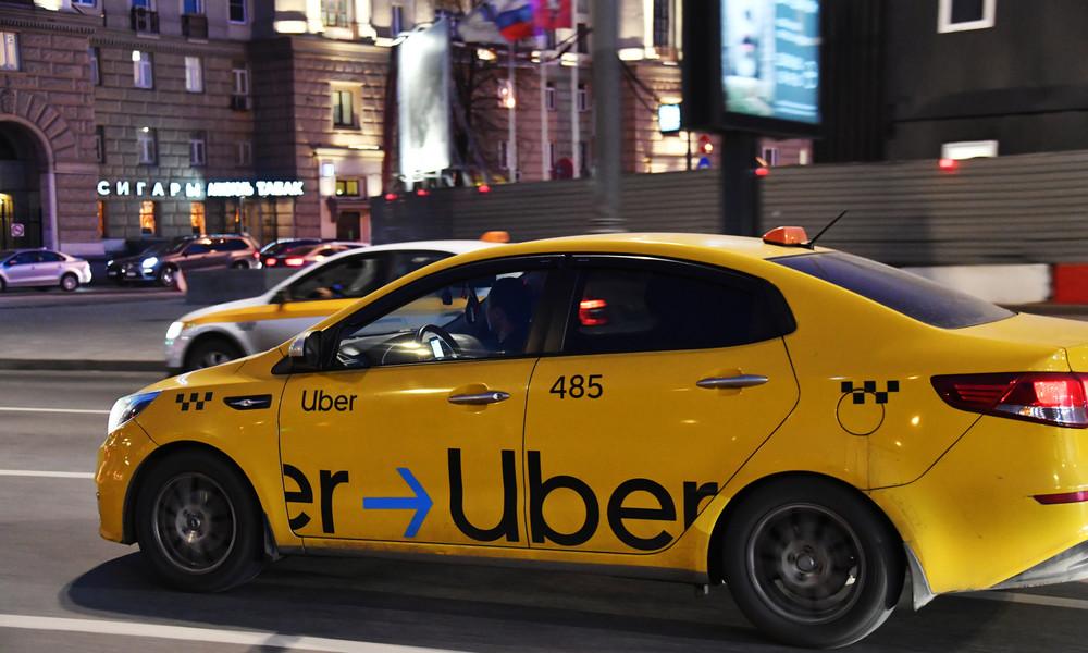 Minsk: Durchsuchungen bei Uber und Yandex