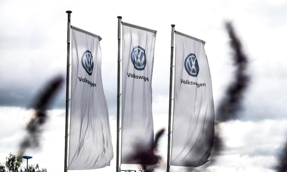 Verdächtiger in VW-Spitzelaffäre soll in Auto verbrannt sein